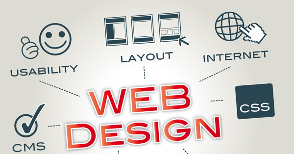webdesign development services