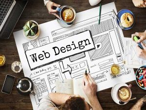 Good Web Design : Audience always looks for a good web design