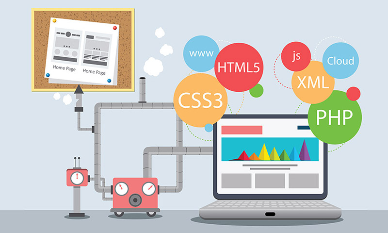 web development service providers