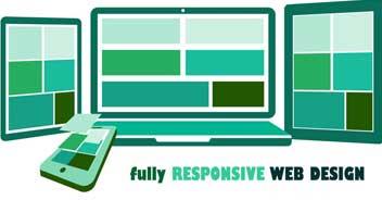 Web Designing Industry