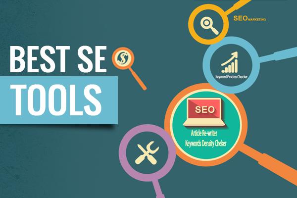 Best SEO Tools 2016
