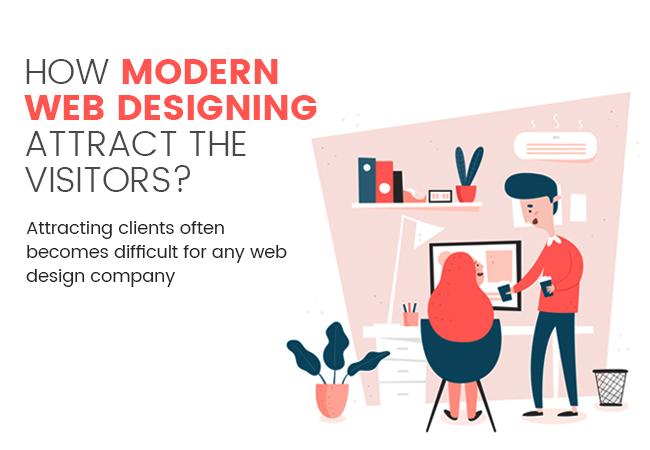 Modern Web Designing