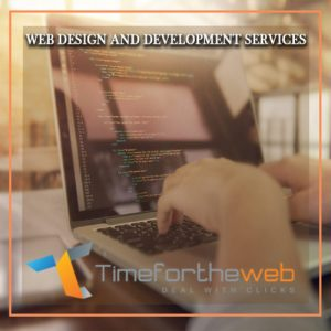 Professional Web Development And Designing Company