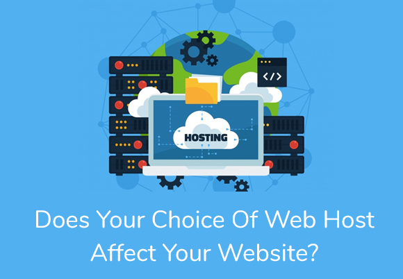 Web-Host-Affect-Your-Website